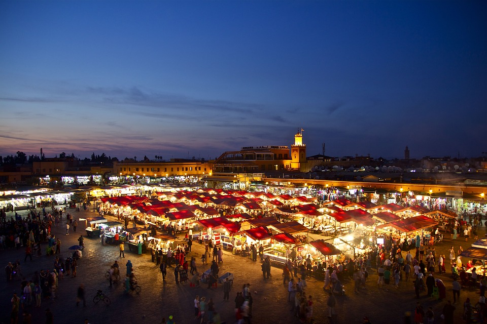 10 Things to know before you travel to Marrakesh