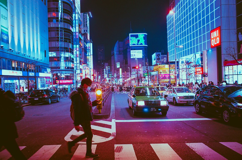 10 Tips on how to avoid looking like a tourist in Japan