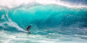 Best Surfing Spots In Asia