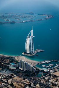 Visiting Dubai On A Budget
