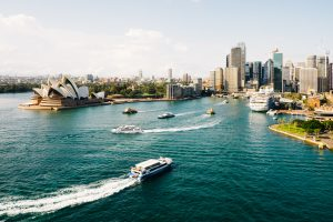 How To Plan A Working Holiday In Australia