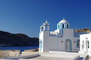Unmissable Places to Visit in Milos, Greece