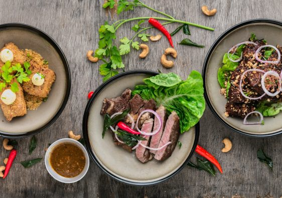Top Must-Eat Dishes From Around The World