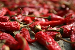 The world's spiciest food destinations